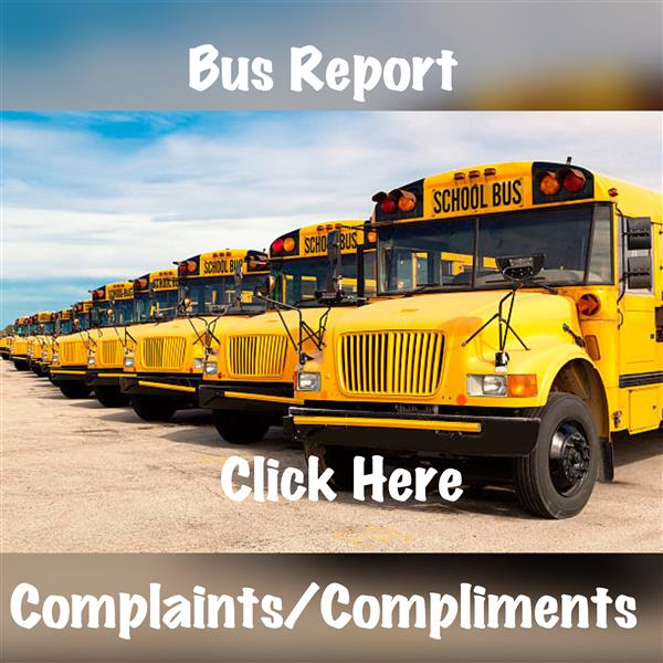BUS REPORT FOR COMPLAINTS/CONCERNS