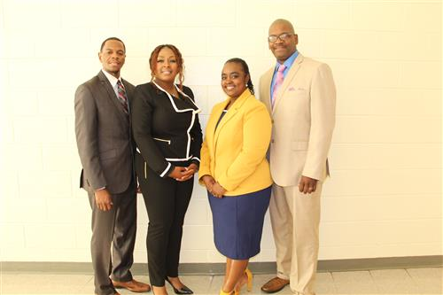 CPSD Board of Trustees